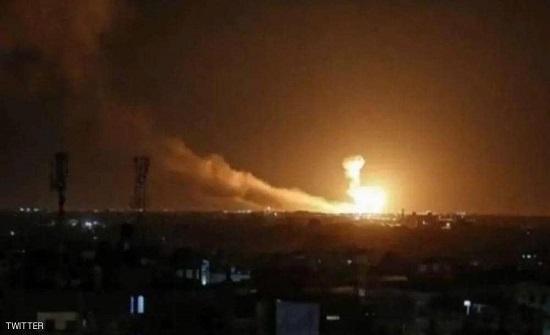 بعد الهجوم.. استئناف الحركة بمطار أربيل والكاظمي يأمر بتحقيق