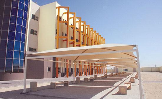 مشاريع إنشاء مدارس جديدة بكلفة تتجاوز 11 مليون دولار
