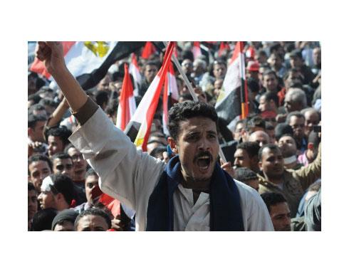مظاهرات مصر .. شاهد مظاهرات ضد السيسي في عموم المحافظات