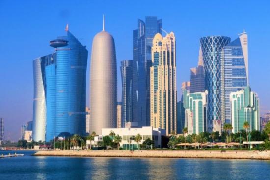2.2 مليون نسمة من سكان قطر حصلوا على اللقاح