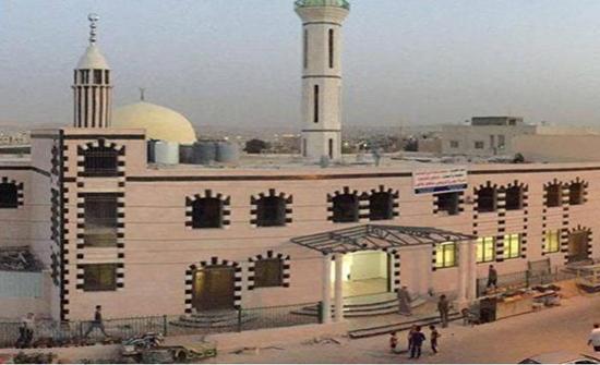 أوقاف الرصيفة تخصص الخطابة في المساجد الكبرى لحملة الشهادات الجامعية