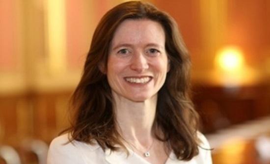 السفيرة البريطانية تؤكد دعم بلادها للانتخابات البرلمانية في الأردن
