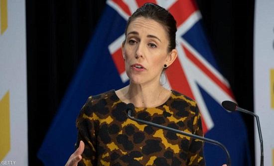 رئيسة وزراء نيوزيلندا تعلّق على حادثة فلويد: شعرت بالذعر