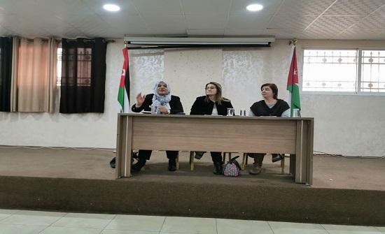 فاعليات نسائية تدعو إلى تأهيل وبناء قدرات المرأة لخوض الانتخابات