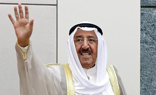 """ترمب و قادة عرب وأجانب ينعون """"أمير الإنسانية"""""""
