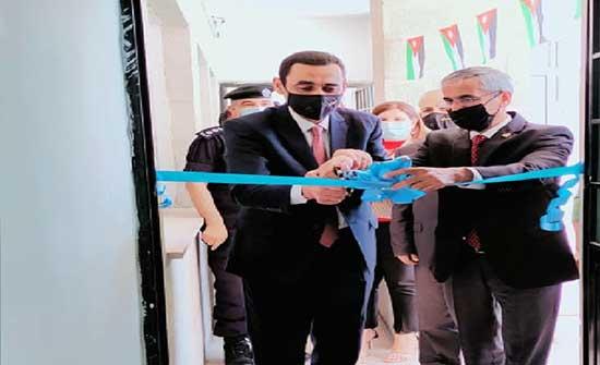 افتتاح فرع لمؤسسة الغذاء والدواء في عجلون