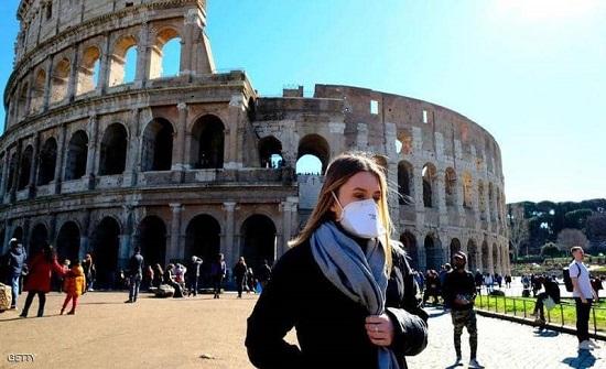 إيطاليا: وفيات العام الماضي هي الأعلى منذ الحرب العالمية الثانية