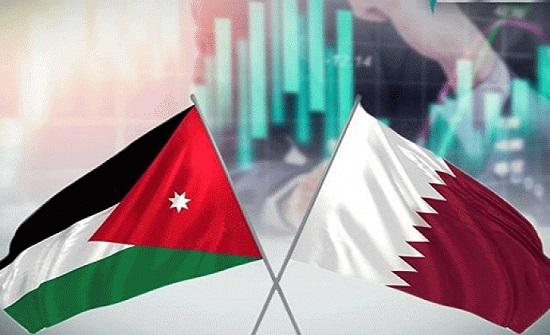 مصادر حكومية : لم تصل مساعدات مالية قطرية للأردن
