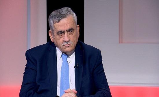 جابر يوضح سبب الطلب من لجنة الاوبئة عدم التصريح للاعلام