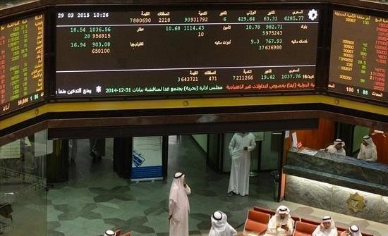 تصاعد الحرب التجارية يهبط بـ7 بورصات عربية في تعاملات الأحد
