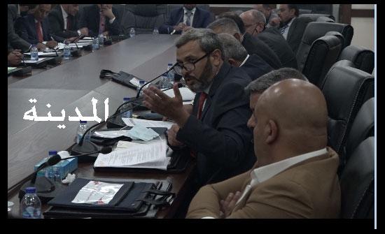 """فيديو .. الزوايدة   : وزير سحب من  موازنة احد المشاريع بالعقبة  واعطاها مكافآت لموظفيه """" قصص تروى لأول مرة """""""
