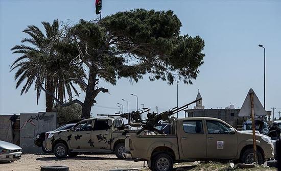 """الجيش الليبي يؤكد جاهزيته لصد أي هجوم """"محتمل"""" لمليشيا حفتر"""