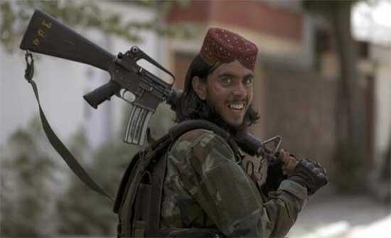 """طالبان"""" تتعهد بتشكيل حكومة جديدة في غضون أسبوع بعضوية النساء فيها"""