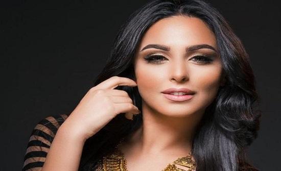 بالرقص ميس حمدان تسلي نفسها في الحجر...شاهد