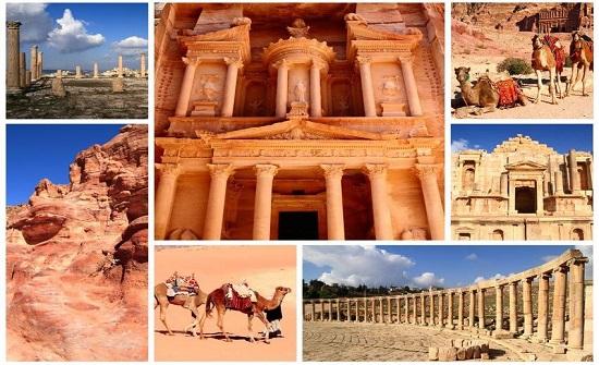 قطريون يخططون للسياحة في الأردن بعد نجاحه في مواجهة كورونا