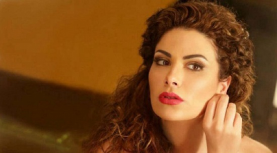 شاهد : الاردنية صبا مبارك تخطف أنظار متابعيها بأحدث إطلالاتها