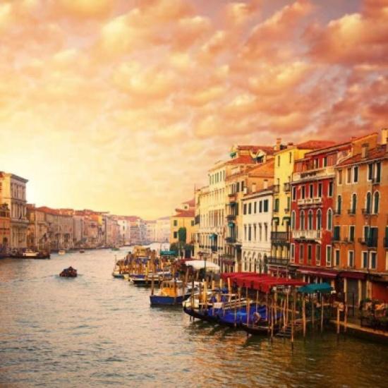 مدينة البندقية،ايطاليا هل زرتها من قبل ؟