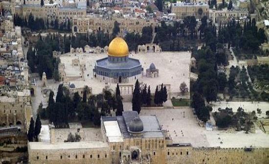 الاردن يدين استفزازات مجموعات يهودية متطرفة في القدس الشرقية