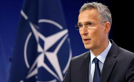 الناتو: خطة عام 2030 ستساهم في تعزيز قدراتنا لمواجهة أخطار روسيا والصين