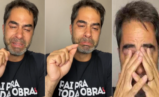 الطبيب المتحرش بمصرية يبكي - فيديو