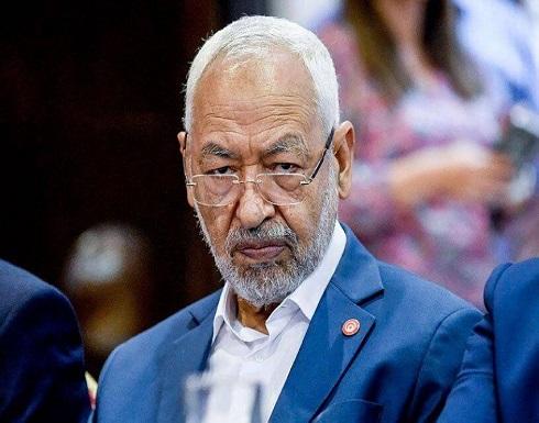 البرلمان التونسي.. إيداع لائحة سحب الثقة من الغنوشي