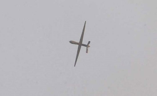 التحالف: إسقاط طائرة مسيرة حوثية باتجاه السعودية