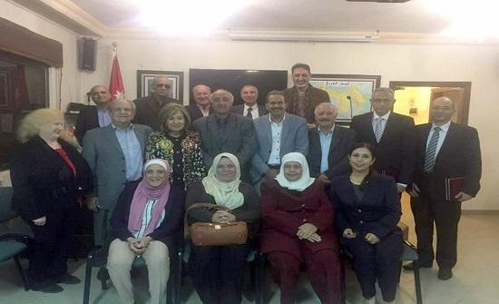 رابطة الكتاب تكرم الفائزين بجوائز كتارا للرواية العربية