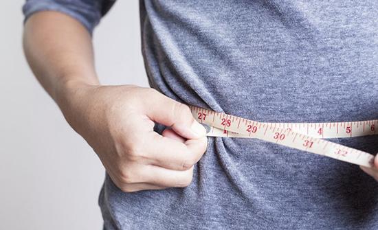 ما محيط الخصر الخطر على الصحة؟