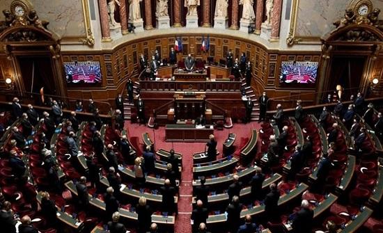 إصابة 12 من أعضاء مجلس الشيوخ الفرنسي بفيروس كورونا