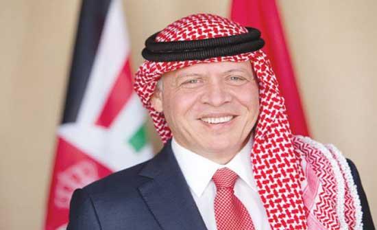 الملك يتبادل التهاني مع ولي عهد أبوظبي بمناسبة حلول شهر رمضان