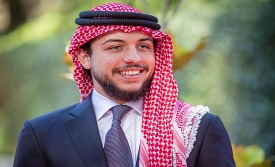 ولي العهد: أحلى صباح مع سيدي حَسن - صورة