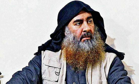 بالفيديو - تقرير: هذا المقطع المصور لا علاقة له بعملية قتل البغدادي