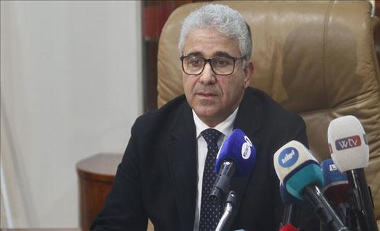 """ليبيا ترحب بمبادرات إنهاء الأزمة الضامنة لـ""""مدنية السلطة"""""""