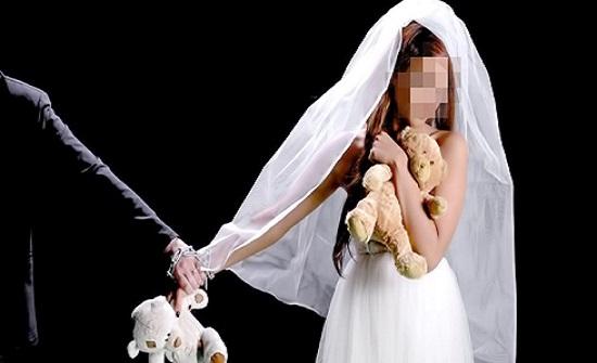 مأساة طفلة أُجبرت على زواج رجلين في شهر واحد في كينيا