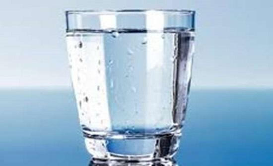 كوب ماء واحد يساوي هذه الأمراض