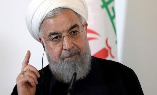 """إيران تتراجع وترفض """"العرض الأوروبي"""".. وروحاني يهدد"""