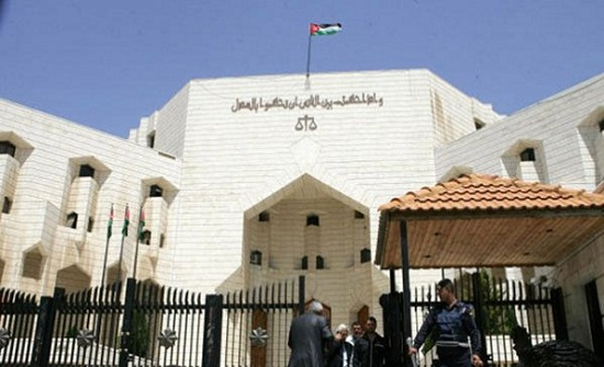 تعرف على أول أردنية تعمل قاضياً في محكمة التمييز