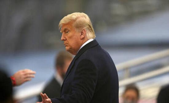 مطالبات باستقالة ترامب على خلفية اقتحام أنصاره مقر الكونغرس