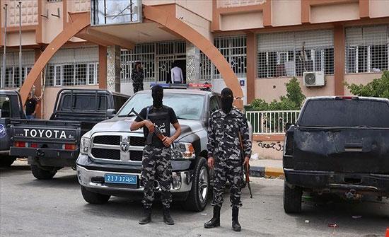 """الداخلية الليبية تحقق في أنباء """"احتجاز"""" عمالة مصرية"""