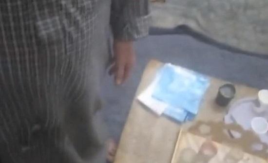 السعودية.. اعتداء مشين على مسن - فيديو