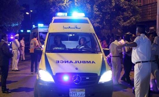 جريمة بشعة في مصر.. مسجل خطر يغتصب سيدة داخل مقبرة أمام زوجها