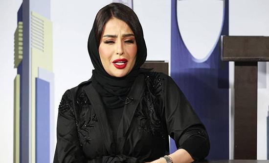 بدور البراهيم تعلن انفصالها بعد زواج استمر 6 أشهر (فيديو)