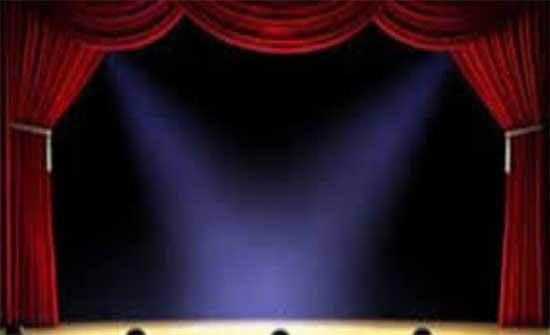 """مسرحية """"غافل عشرة جيجا"""" في الزرقاء غدا"""