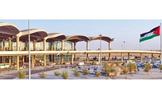 الخصاونة: الحكومة تمتلك حق السيادة الكاملة على مطار الملكة علياء
