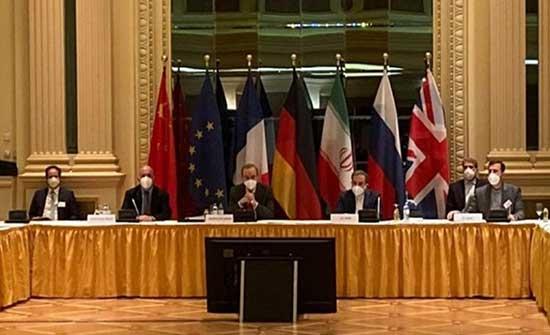 مندوب روسيا: الجمعة المقبلة جولة جديدة لمفاوضات فيينا