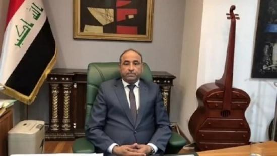 مجلس الأعمال العراقي يستضيف وزير الثقافة العراقي