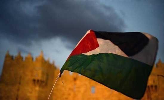 الرئاسة الفلسطينية تدعو المجتمع الدولي لوقف جرائم إسرائيل