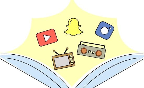 دورة تدريبية حول التربية الإعلامية والرقمية في الطفيلة