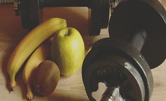 ممارسة الرياضة على معدة فارغة تحرق الدهون بشكل كبير