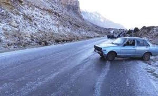 الأمن العام تحذر من الانزلاقات مساء اليوم وصباح الغد